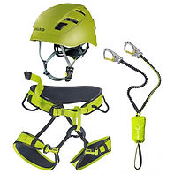 pack via ferrata Elderide
