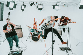 Band Video Clip