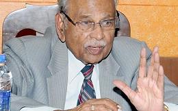 Justice V.S. Malimath