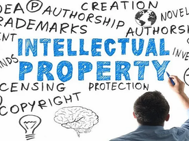Innovation, Ideas, and Intellectual Property