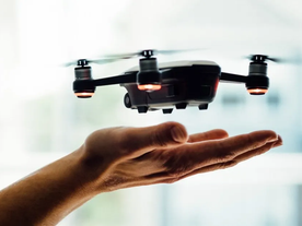 The Drone Rules, 2021- Here to unbind the sky for the industry?