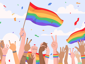 Inclusion of the LGBTQ+ Community – A Matter of Pride!