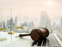 Advancing Frontiers of Legal Education through Technology
