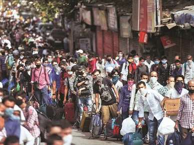 Should a Universal Basic Income be granted to all migrant workers in this lockdown?