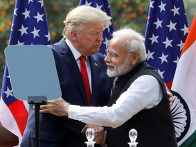 A Tale of Two Democracies: How do the Indians and their American Counterparts Vote?