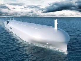 Autonomous ships and the positive changes in the shipping industry