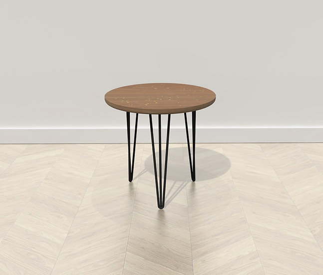 Side Table - Low