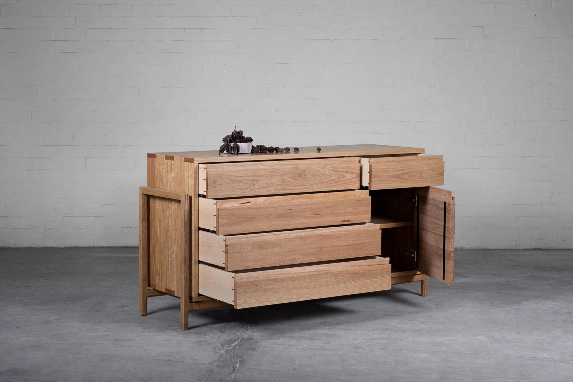 XVI Dresser by Sawdust Bureau_03