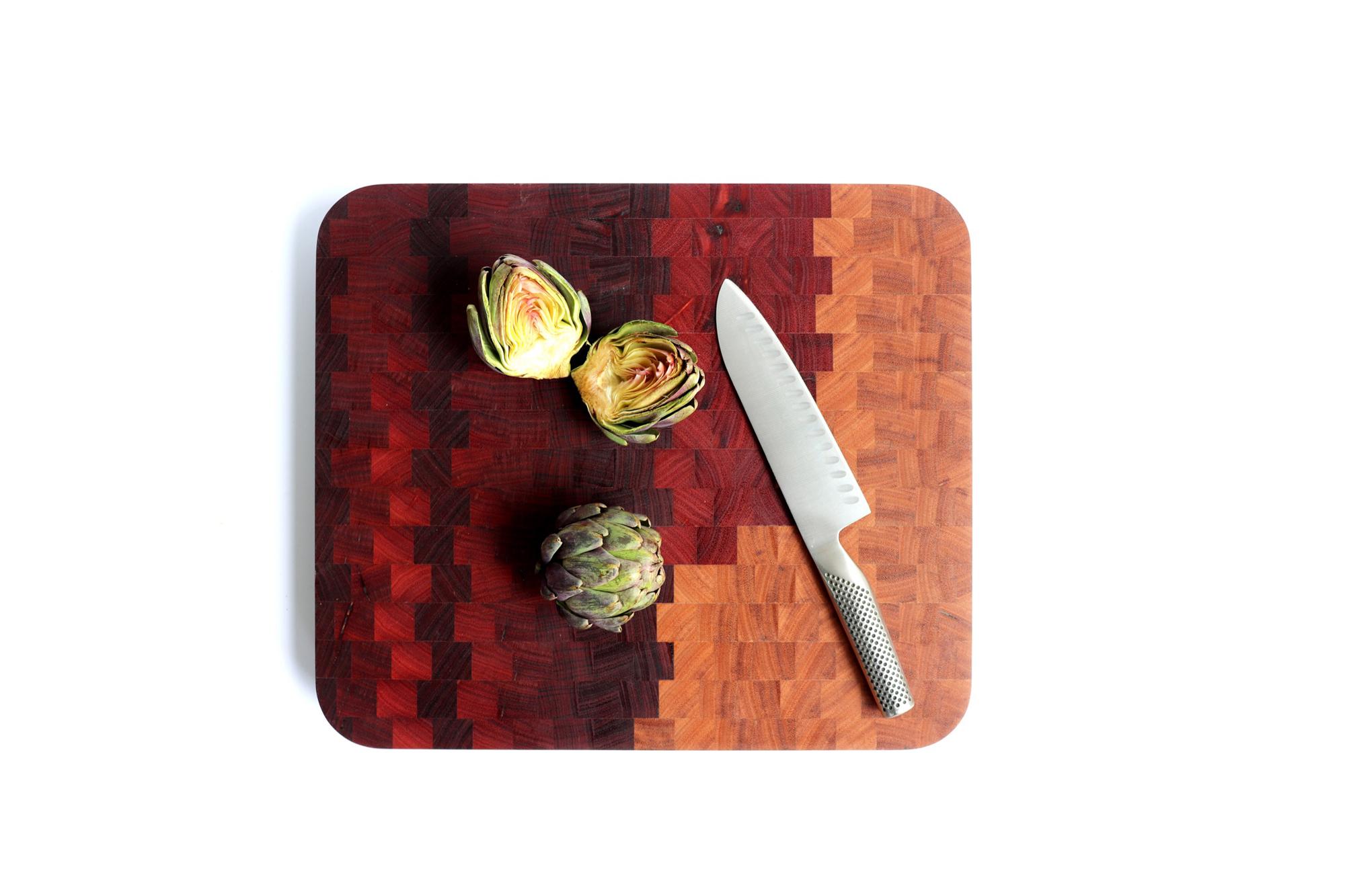 Pixel Board by Sawdust Bureau 01