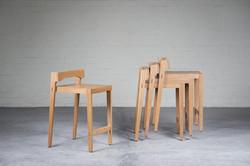 Wera Stools by Sawdust Bureau 10