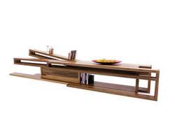 Ostberg Bench by Sawdust Bureau 01