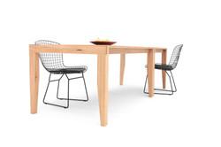Torrini Table by Sawdust Bureau 09