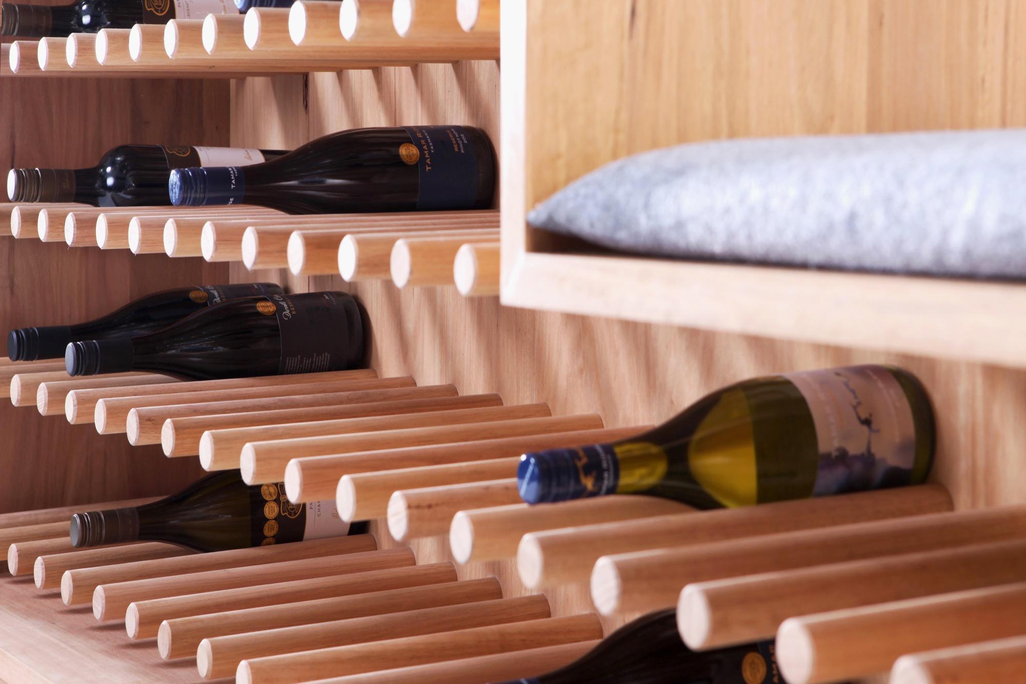 Vino Sideboard by Sawdust Bureau 02