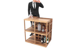 Plonk Table - 60a
