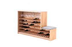 Vino Sideboard by Sawdust Bureau 03