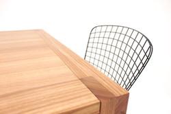 Torrini Table by Sawdust Bureau 08