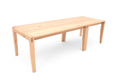 Torrini Table by Sawdust Bureau 04
