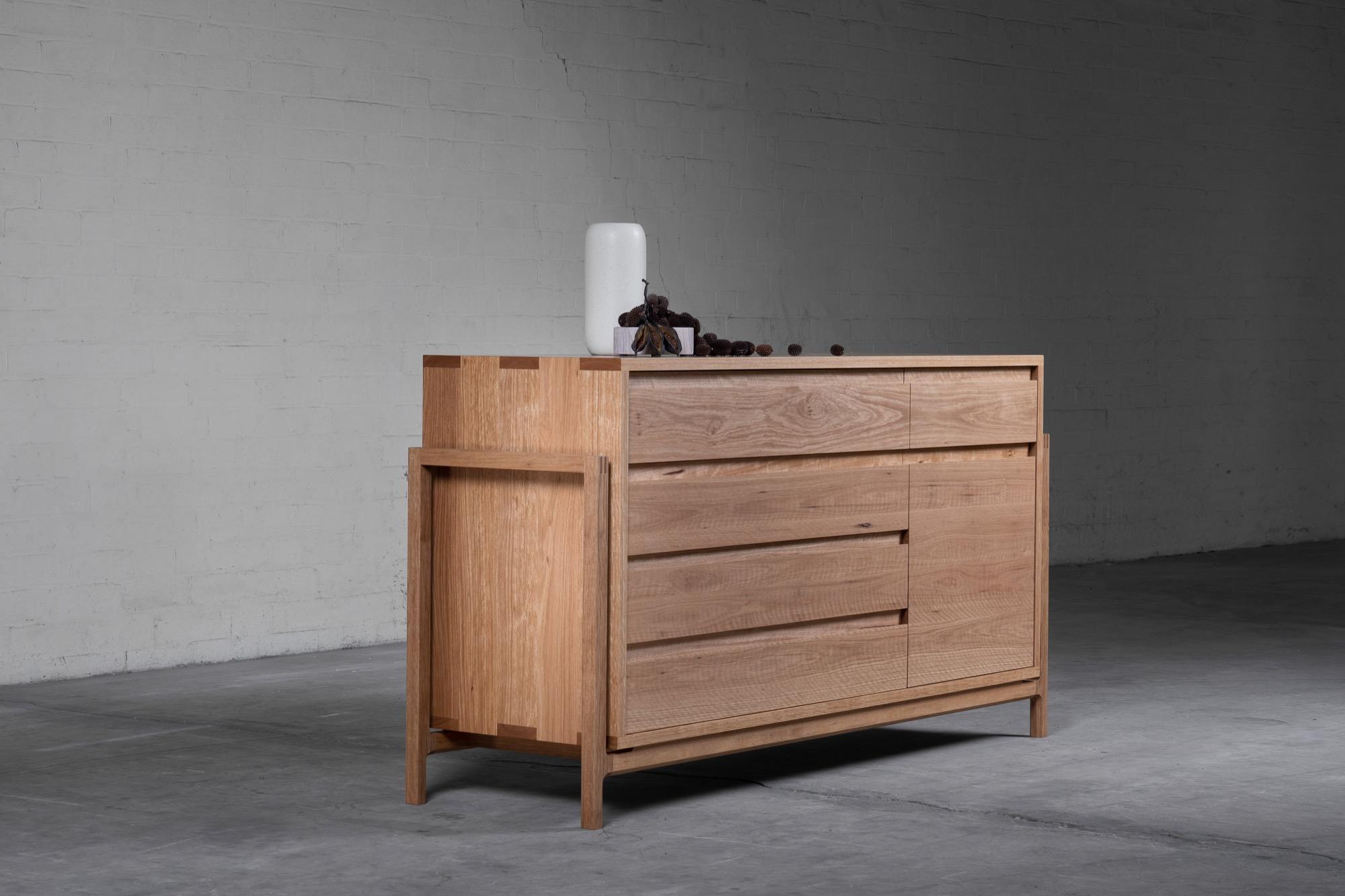 XVI Dresser by Sawdust Bureau_07