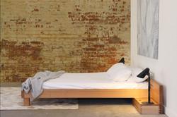 INEMURI BED by Sawdust Bureau 01