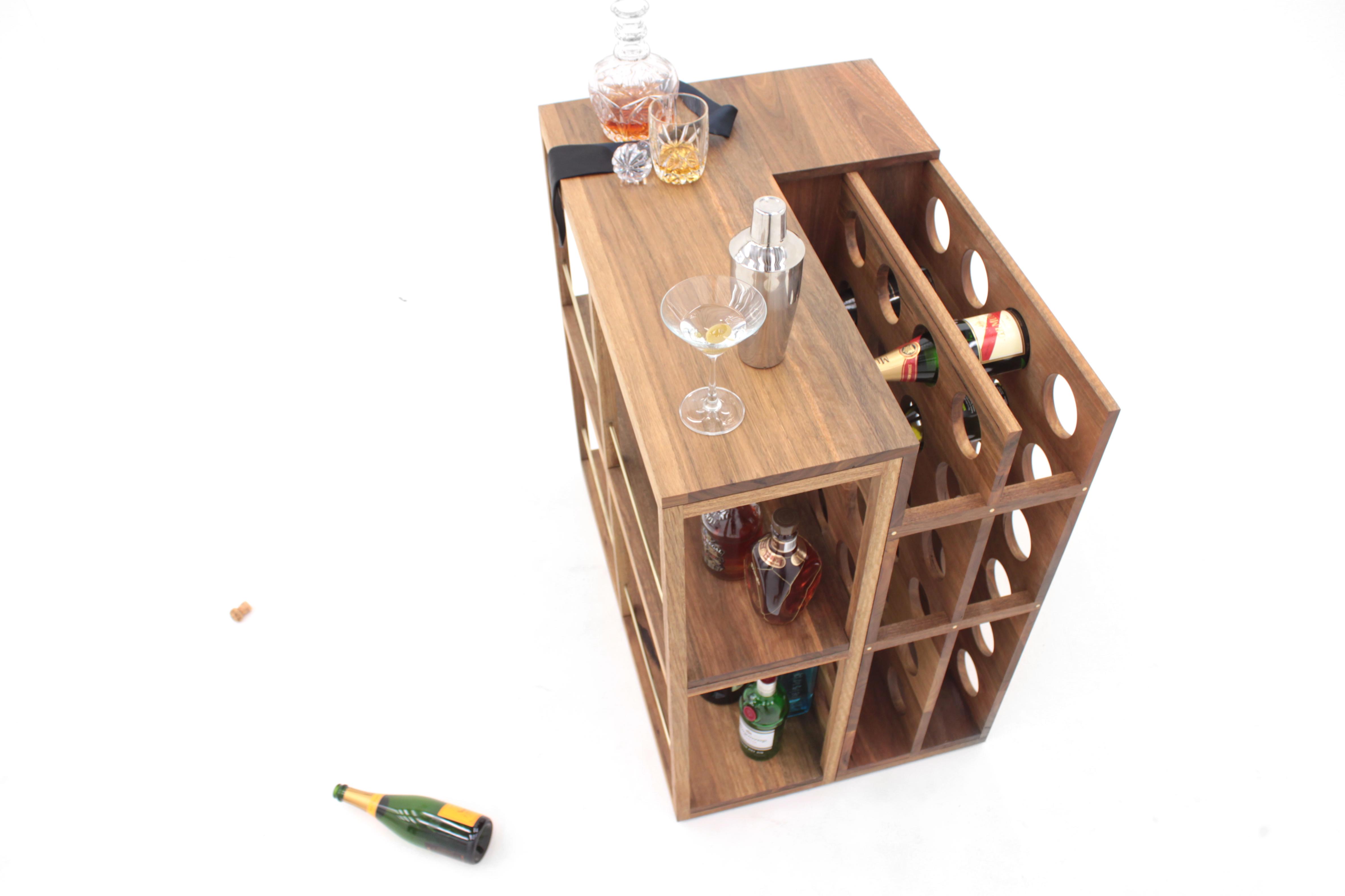 Plonk Bar by Sawdust Bureau 07