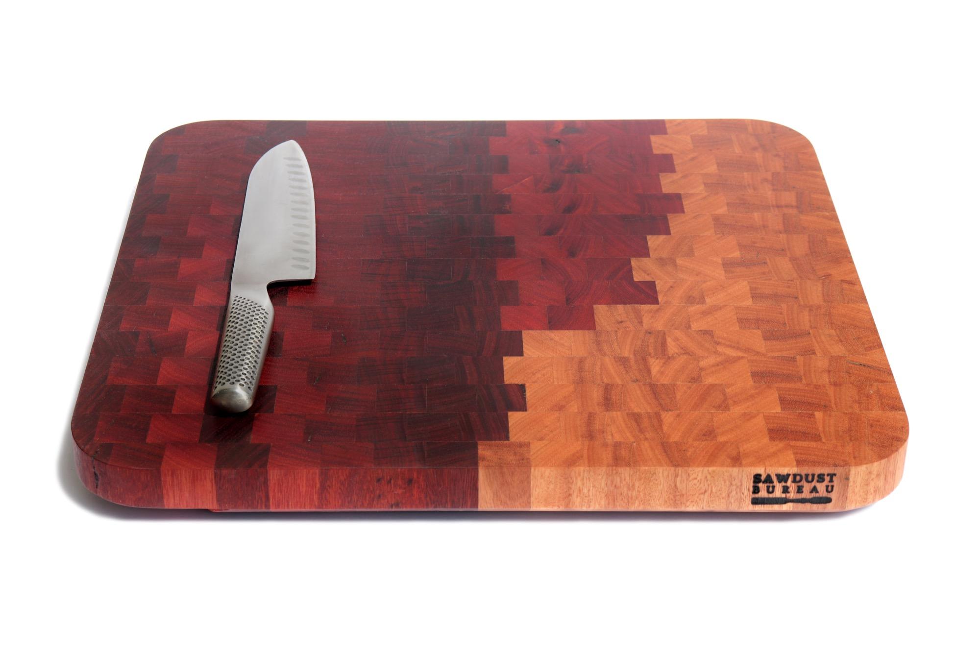 Pixel Board by Sawdust Bureau 00