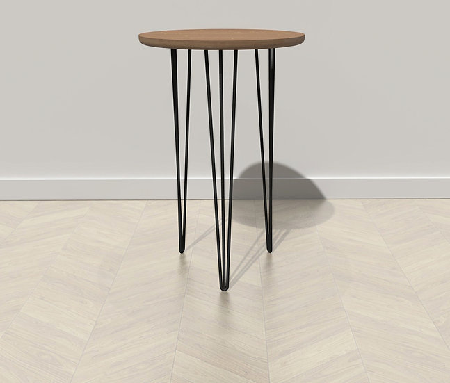 Side Table - High