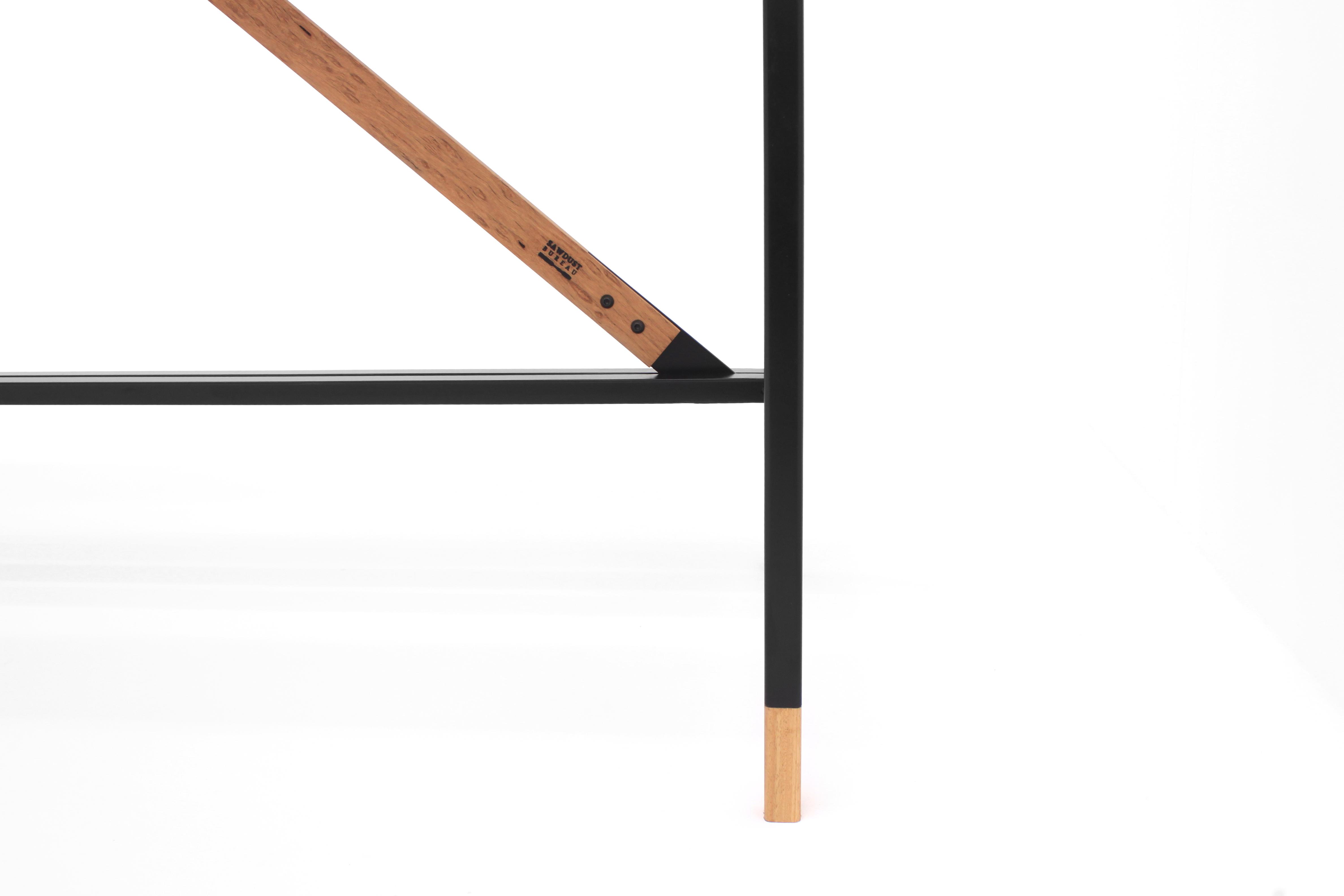 Struts Table by Sawdust Bureau_07