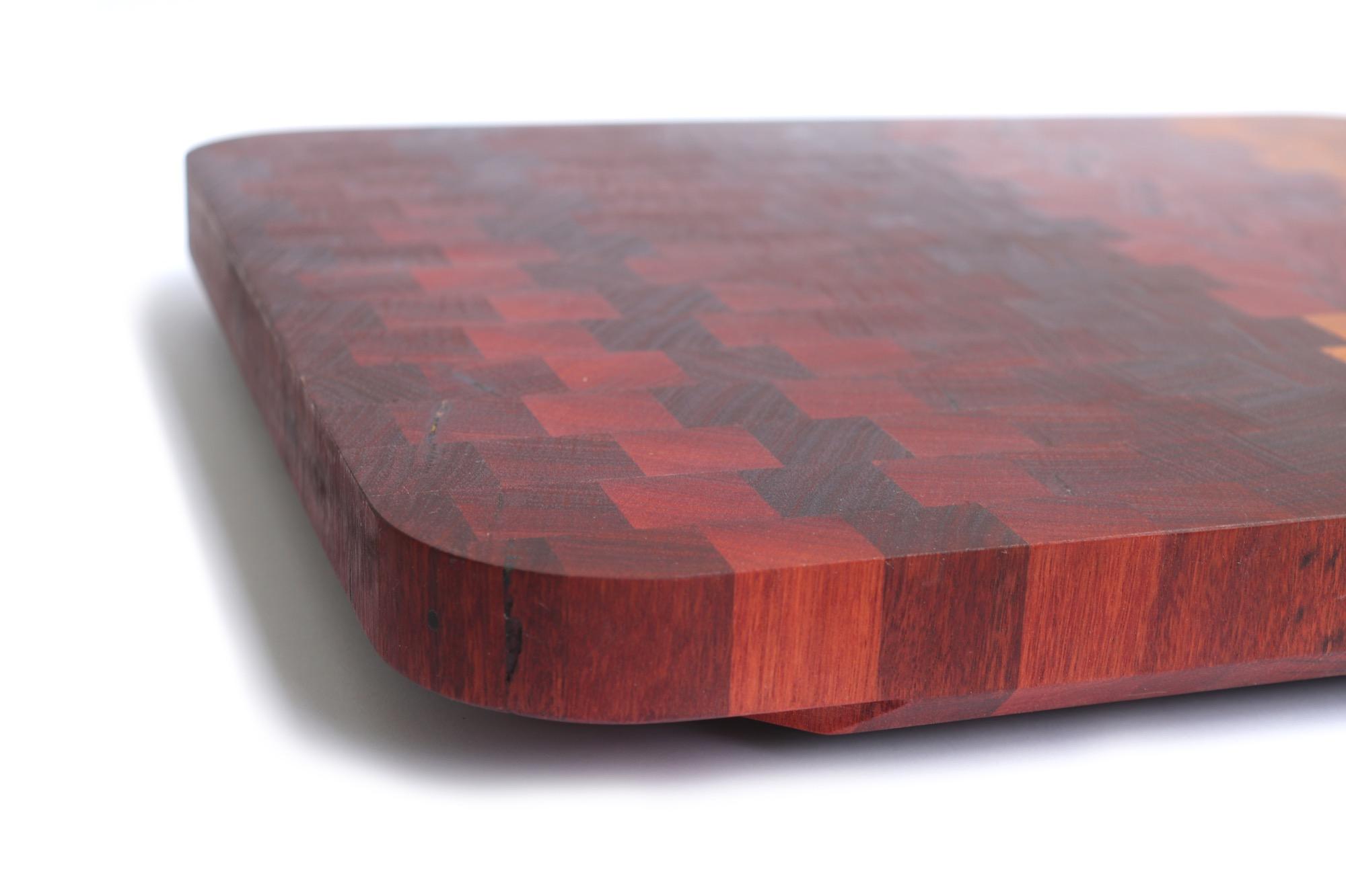 Pixel Board by Sawdust Bureau 05