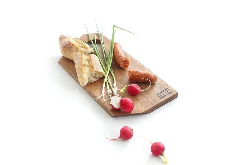 Off / Cut Cheese Board (Medium)