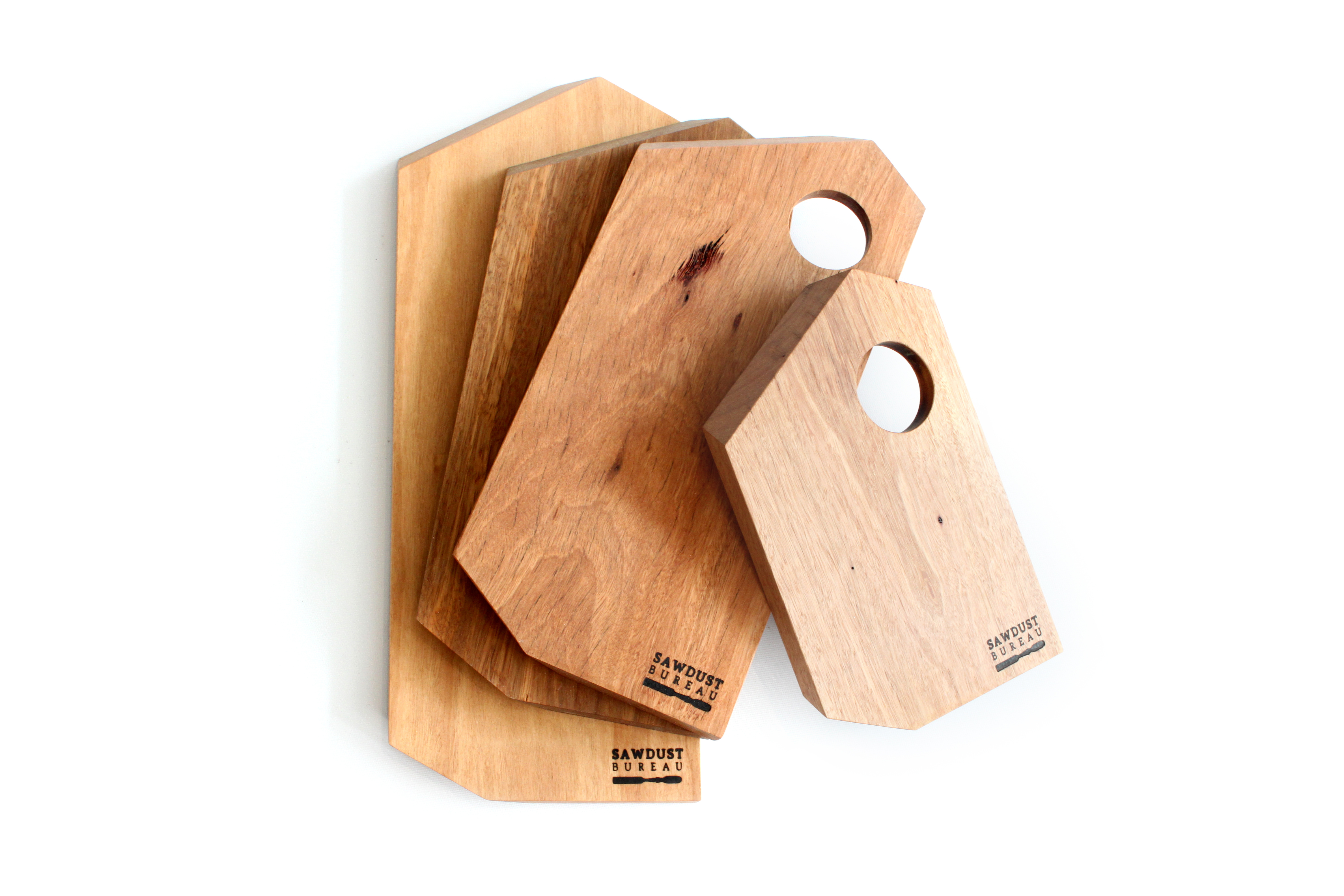 Offcut boards
