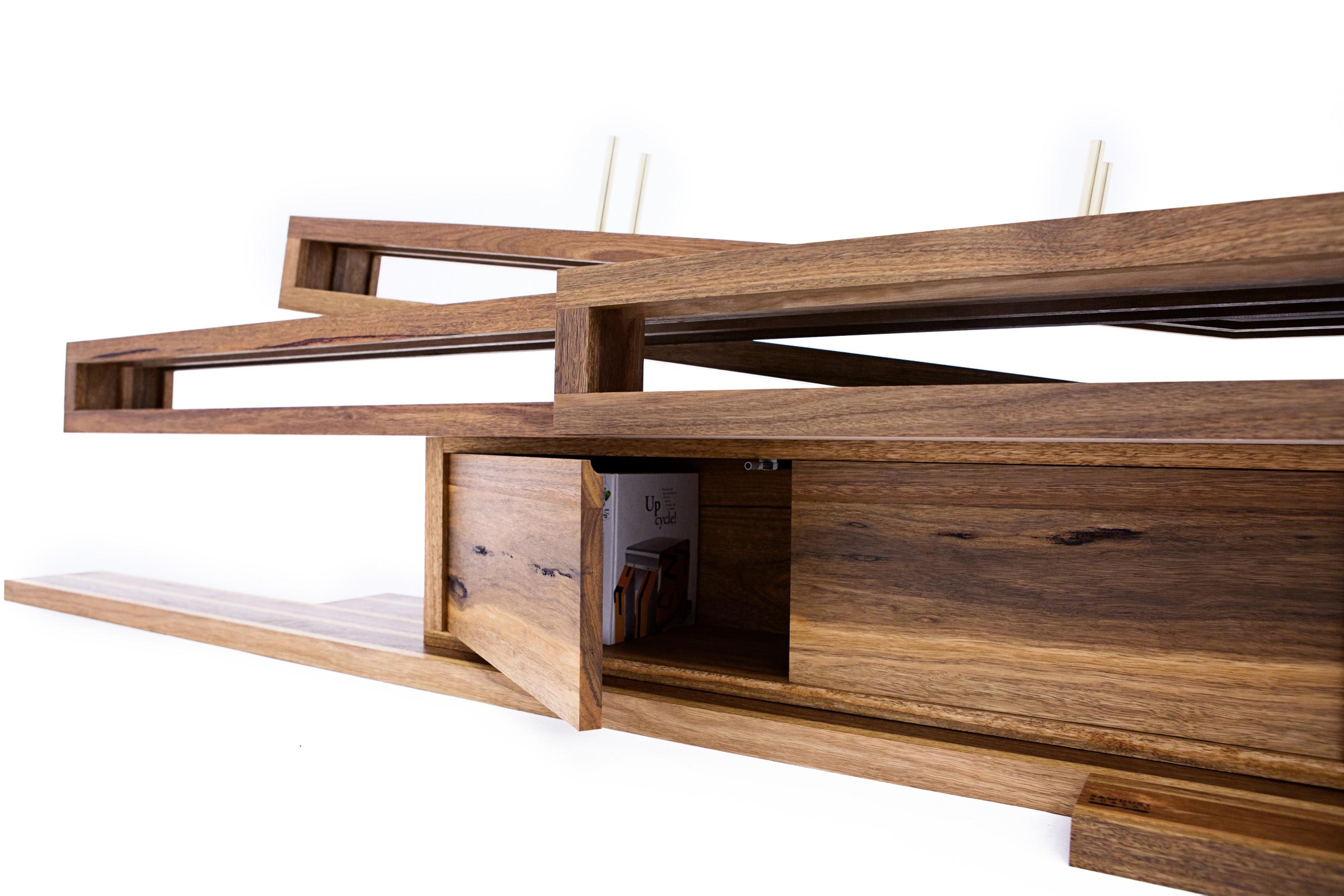 Ostberg Bench by Sawdust Bureau_5