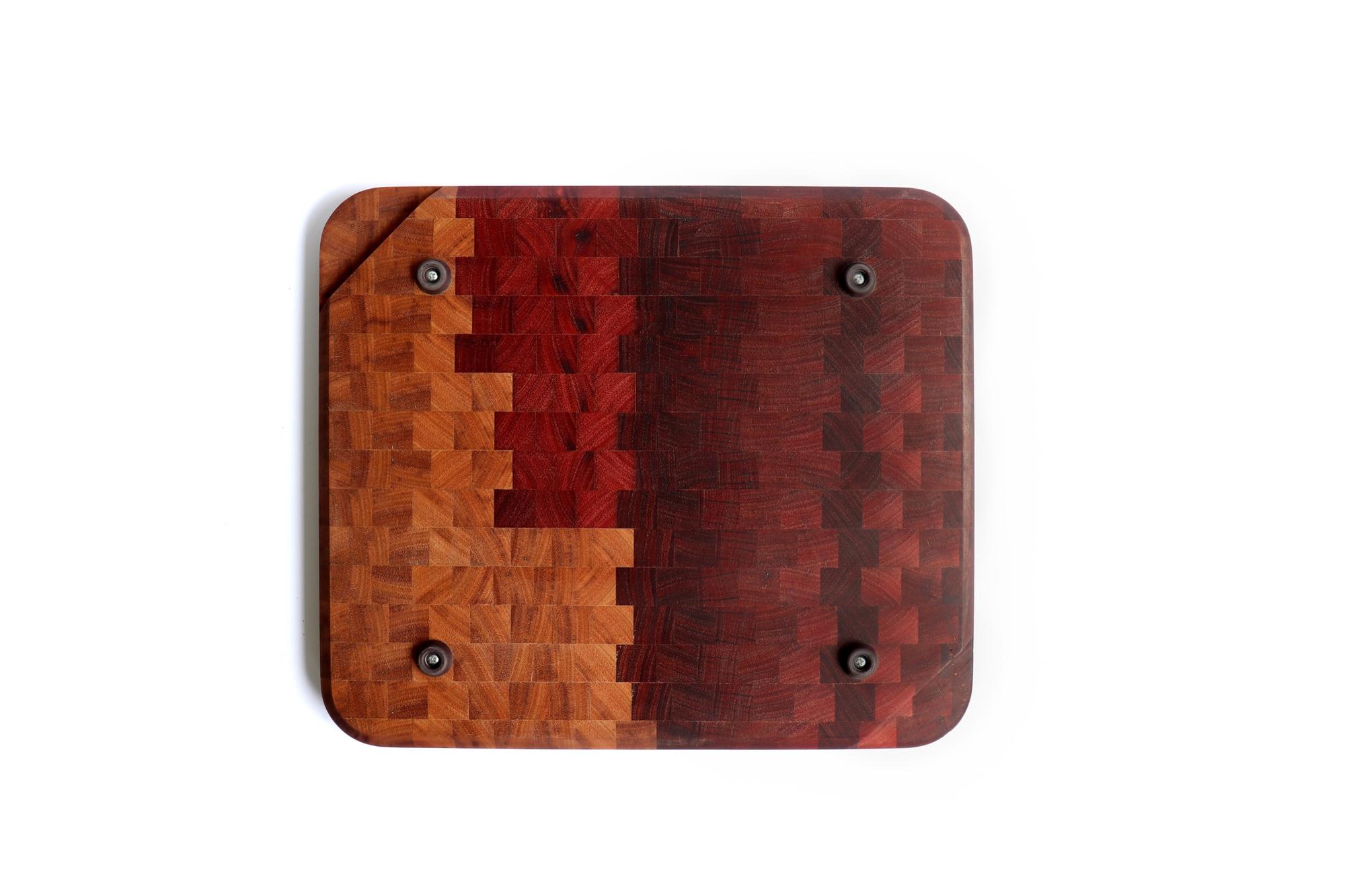 Pixel Board by Sawdust Bureau 022