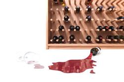 Vino Sideboard by Sawdust Bureau 05