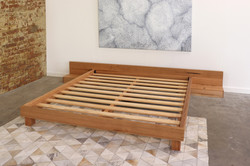 INEMURI BED by Sawdust Bureau 02