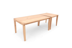 Torrini Table by Sawdust Bureau