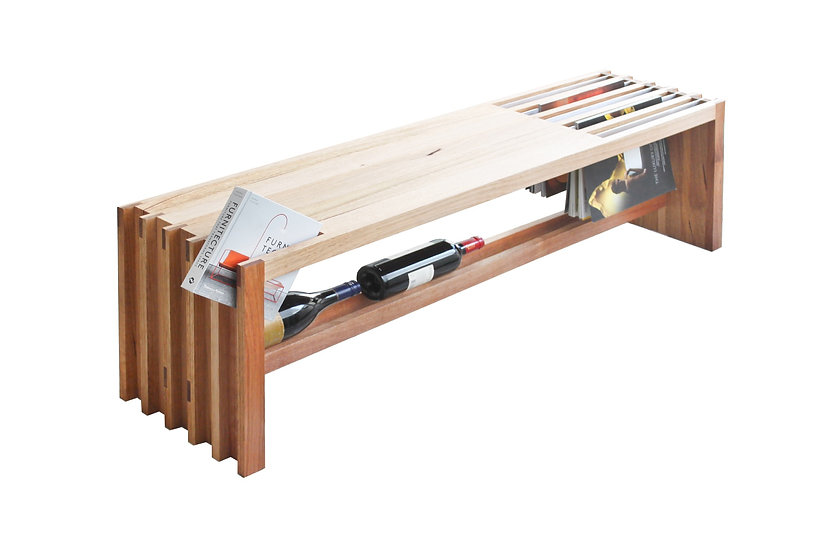 11-POINT-1 Bench