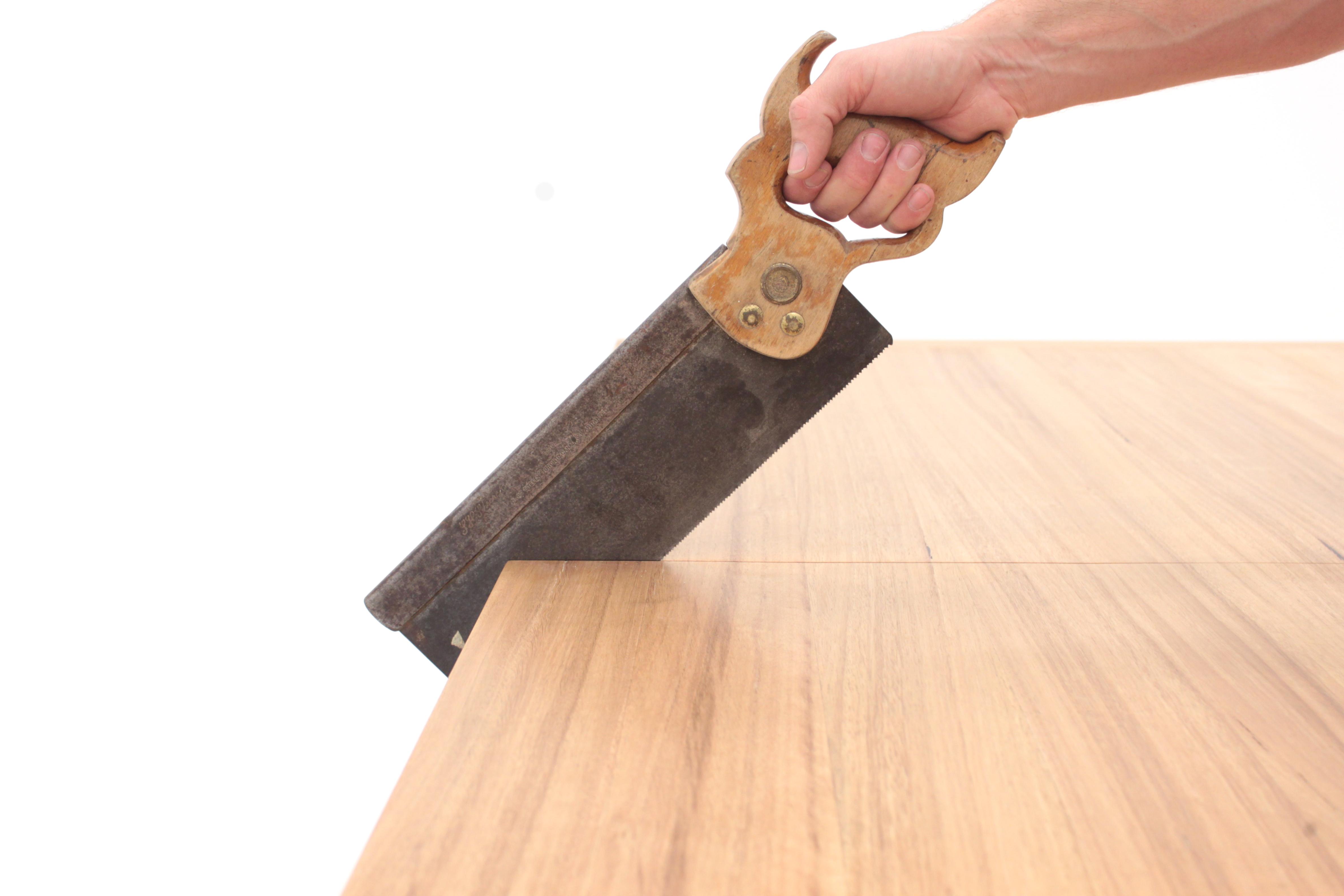 Torrini Table by Sawdust Bureau 03