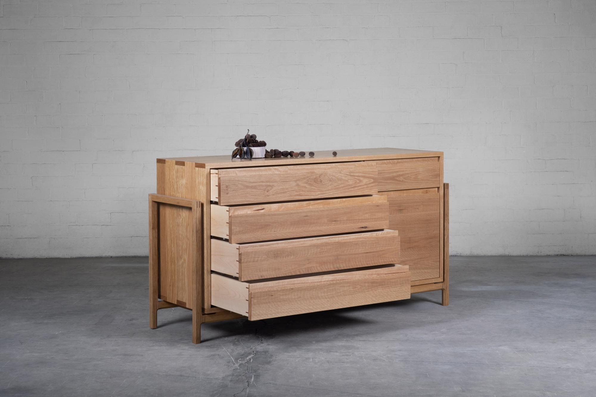 XVI Dresser by Sawdust Bureau_02