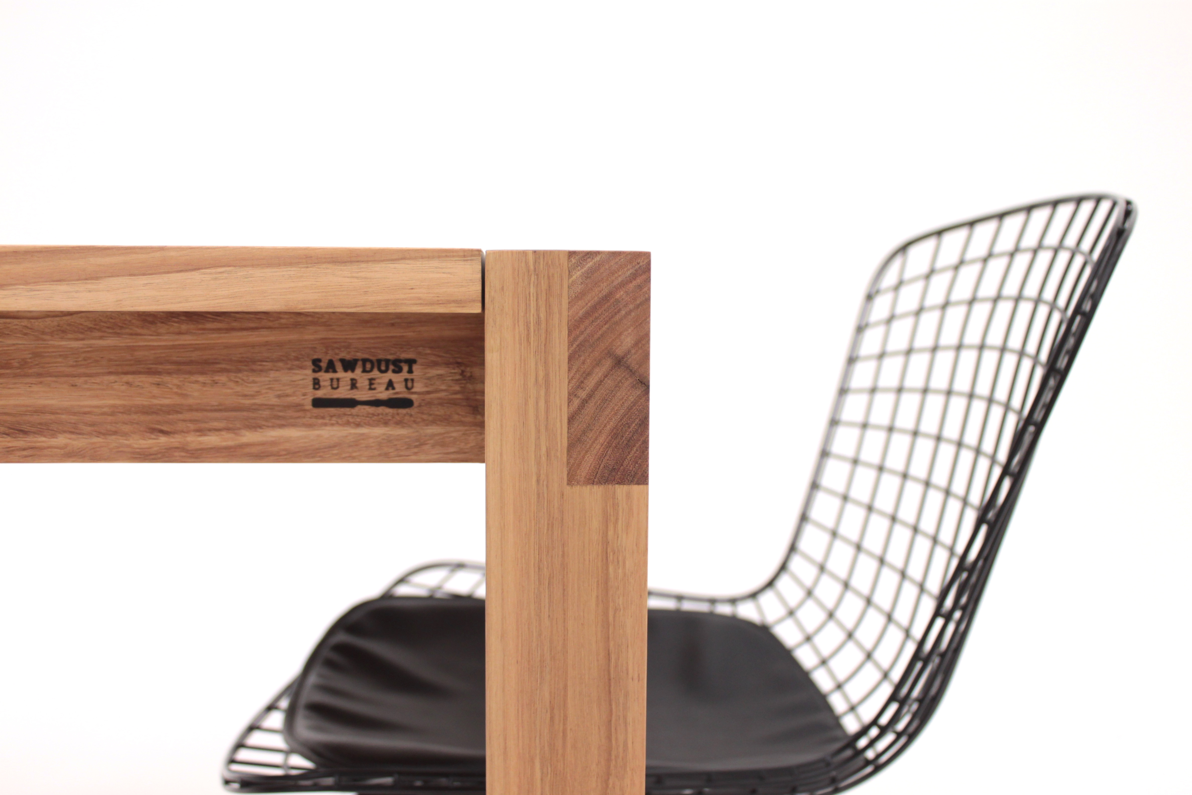 Torrini Table by Sawdust Bureau 06
