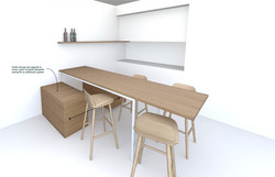 Kinetic Kitchen by Sawdust Bureau 08