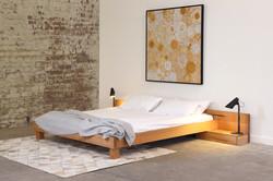 INEMURI BED by Sawdust Bureau 05
