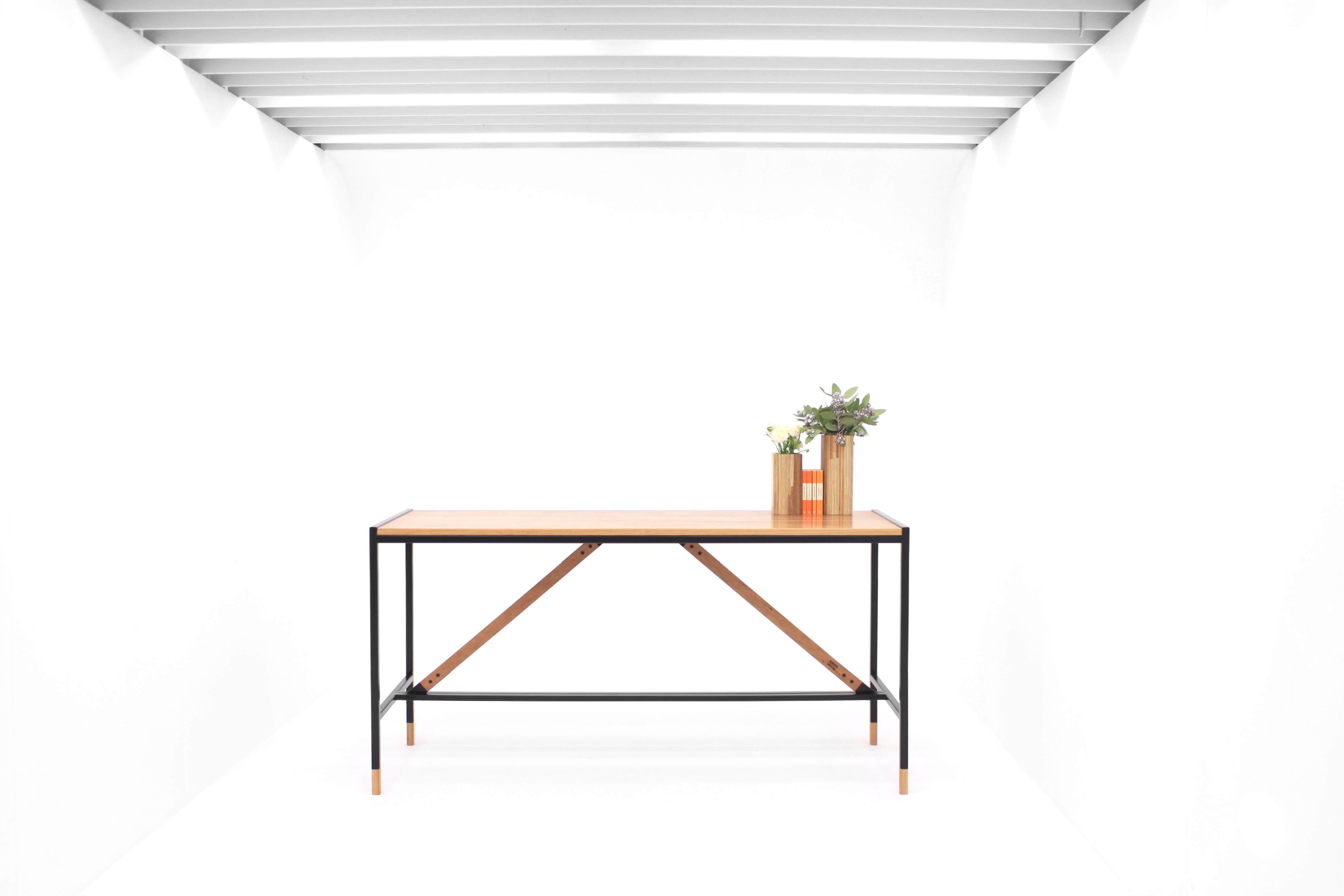 Struts Table by Sawdust Bureau_04