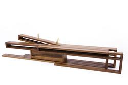 Ostberg Bench by Sawdust Bureau 02