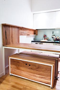 Kinetic Kitchen by Sawdust Bureau 05