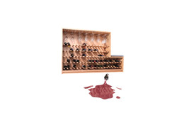 Vino Sideboard by Sawdust Bureau 01