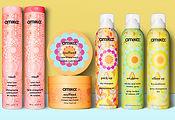 Amika Hair Products