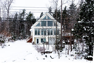 House for Rent Halifax