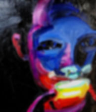 Tracy Woolhouse - Spectrum 1