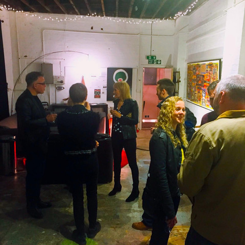 Dave Mair Exhibition 4