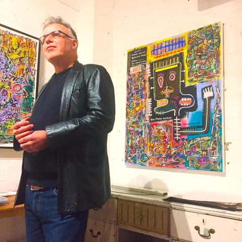Dave Mair Exhibition 2